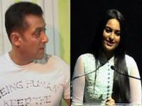 News video: Is Salman Khan Sonakshi's new painting teacher?