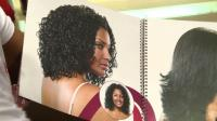 News video: Brazil's salons for curly hair: a new social class