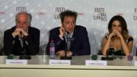 "News video: Cannes presents: ""The Great Beauty"" by P. Sorrentino"