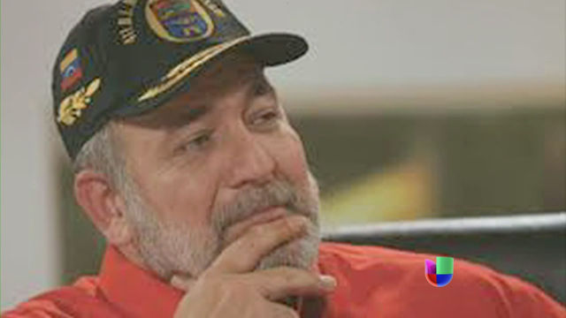 News video: Audio revela lucha de poder entre chavistas