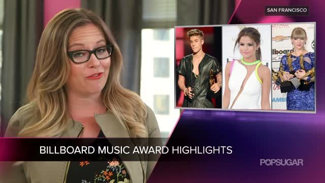 News video: Video: Justin Bieber Getting Booed and More Billboard Music Awards Moments That Have Us Talking!