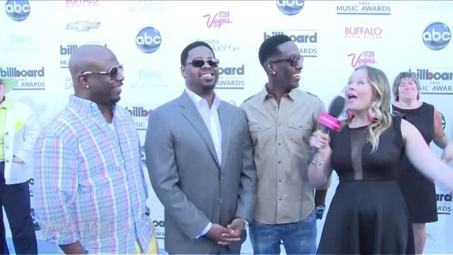 News video: Video: Boyz II Men and More Share Go-To Karaoke Songs - Plus an