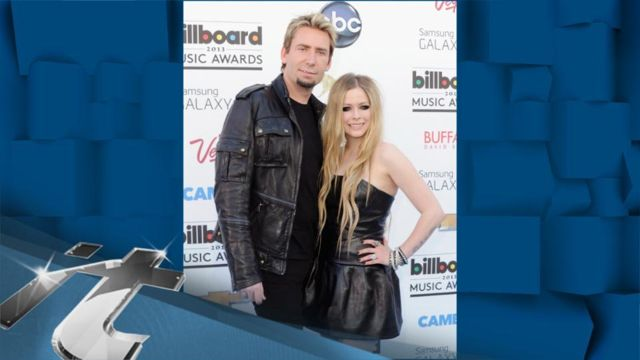 News video: Marriage News Pop: Avril Lavigne Chad Kroeger Have Some Wedding Planning Woes!