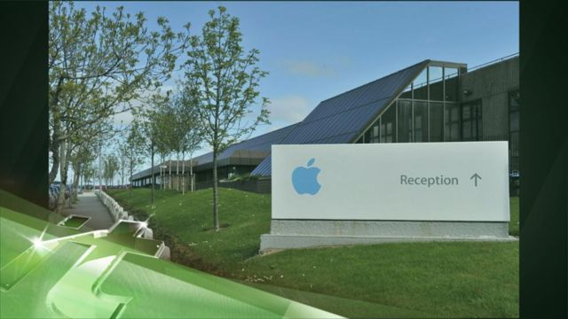 News video: Latest Business News: The Irish Loophole Behind Apple's Low Tax Bill