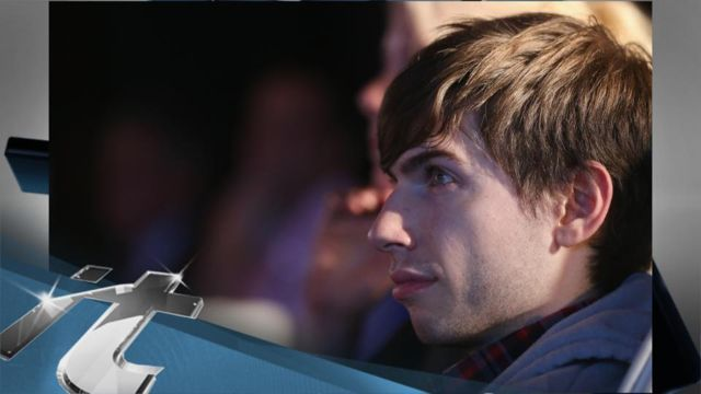 News video: David Karp News Byte: Kids, Don't Be Like Tumblr CEO David Karp