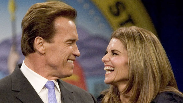 News video: Is the Divorce Off For Arnold Schwarzenegger and Maria Shriver?
