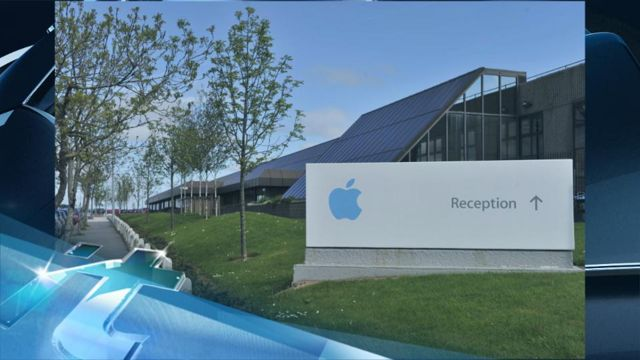 News video: Breaking News Headlines: Irish PM Says U.S. Senate's Apple Tax Claims Incorrect