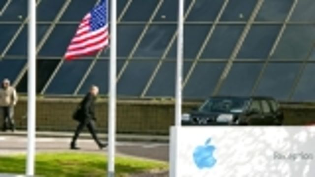 News video: Ireland rejects blame in Apple tax row