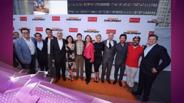 News video: Entertainment News Pop: Arrested Development is Back