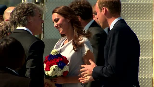 News video: Kate Middleton and Prince William Set to Be Great Parents