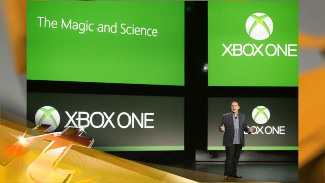 News video: Top Tech Stories of the Day: What's New in Xbox Live?