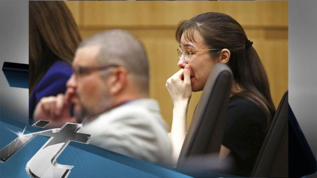 News video: Law Crime Breaking News: Jodi Arias Pleads With Jury for Life in Prison