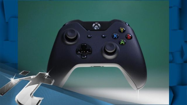 News video: Microsoft News Byte: Microsoft Shows Off Xbox Console