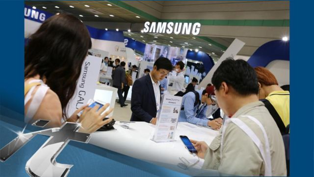 News video: IPhone News Byte: Samsung Reportedly Prepping Fingerprint Scanning Tech for Galaxy Phones