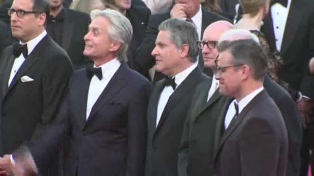 News video: 'Behind the Candelabra' Brings Stars to Cannes