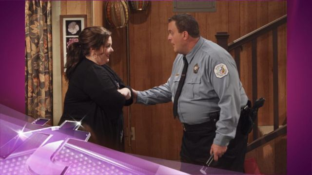 News video: Entertainment News Pop: Television Show Mike Molly's Tornado Themed Season Finale Pulled From The Air