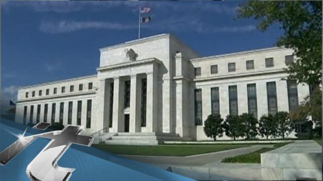 News video: New York Breaking News: US Federal Reserve Bank Officials Dampen Speculation of Imminent Bond Tapering