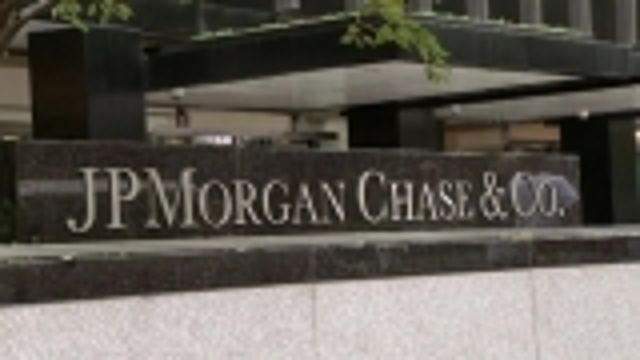 News video: Double thumbs up for JP Morgan's Dimon